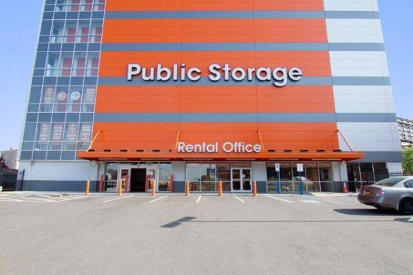 Public Storage - Bronx - 385 Gerard Ave 385 Gerard Ave Bronx, NY - Photo 0