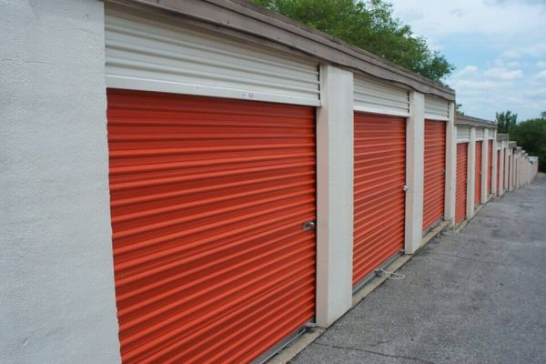 Public Storage - Kansas City - 9527 James A Reed Road 9527 James A Reed Road Kansas City, MO - Photo 1