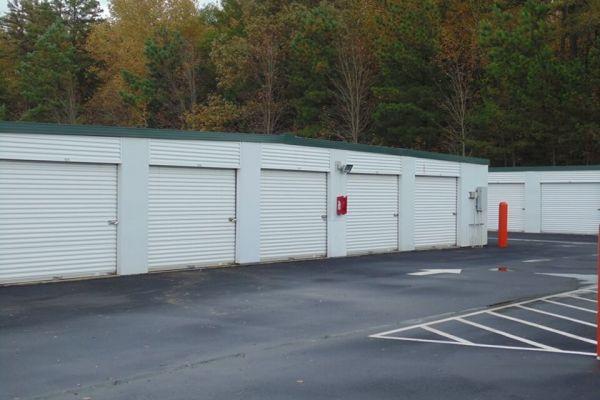 Public Storage - Charlotte - 4025 E WT Harris Blvd 4025 E WT Harris Blvd Charlotte, NC - Photo 1