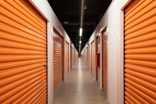 Public Storage - Jersey City - 133 2nd Street 133 2nd Street Jersey City, NJ - Photo 1