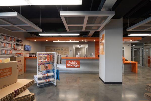 Public Storage - Jersey City - 133 2nd Street 133 2nd Street Jersey City, NJ - Photo 2
