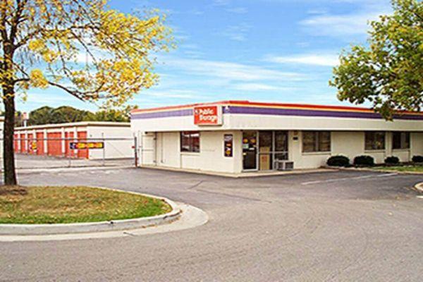 Public Storage - St Louis - 11580 Page Service Drive 11580 Page Service Drive St Louis, MO - Photo 0