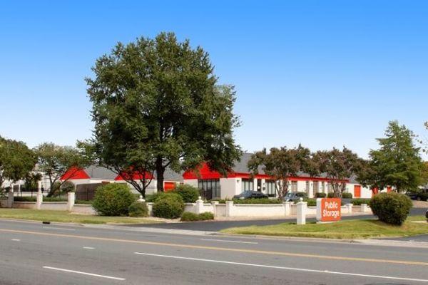 Public Storage - Pineville - 10811 Pineville Road 10811 Pineville Road Pineville, NC - Photo 0