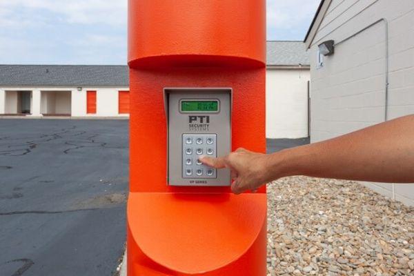Public Storage - Pineville - 10811 Pineville Road 10811 Pineville Road Pineville, NC - Photo 4