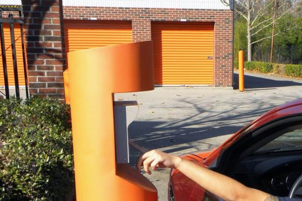 Public Storage - Cayce - 540 Knox Abbott Dr 540 Knox Abbott Dr Cayce, SC - Photo 4