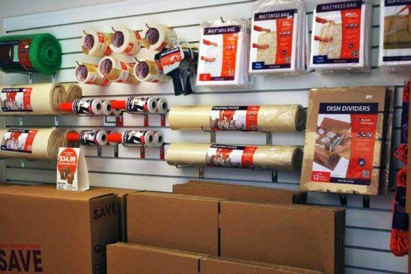 Public Storage - Chattanooga - 6497 E Brainerd Road 6497 E Brainerd Road Chattanooga, TN - Photo 2
