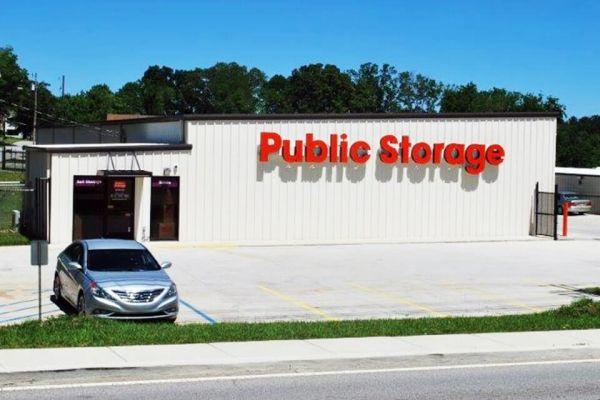 Public Storage - Chattanooga - 6497 E Brainerd Road 6497 E Brainerd Road Chattanooga, TN - Photo 0