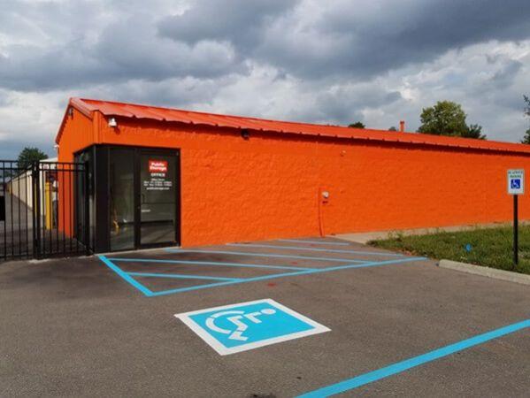 Public Storage - Clarksville - 1012 Applegate Lane 1012 Applegate Lane Clarksville, IN - Photo 0