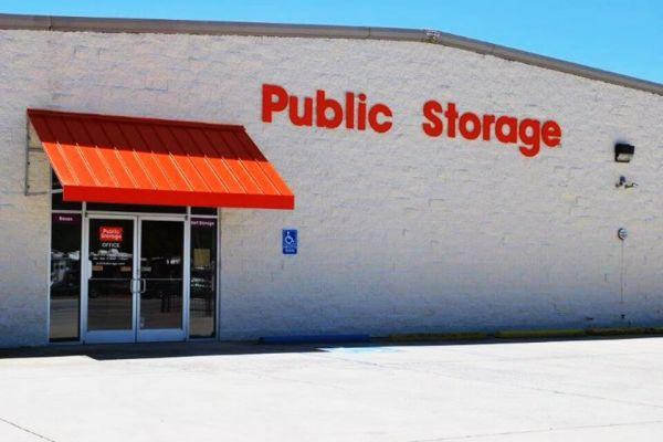 Public Storage - East Ridge - 5902 Ringgold Rd 5902 Ringgold Rd East Ridge, TN - Photo 0