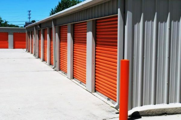 Public Storage - East Ridge - 5902 Ringgold Rd 5902 Ringgold Rd East Ridge, TN - Photo 1
