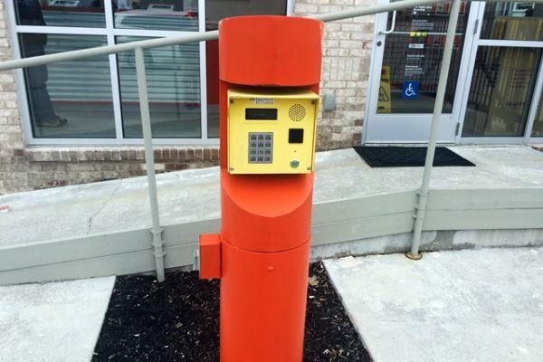 Public Storage - Indianapolis - 6910 Waterfront Drive 6910 Waterfront Drive Indianapolis, IN - Photo 4