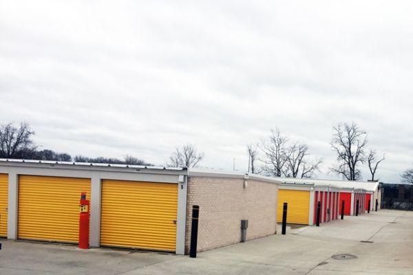 Public Storage - Indianapolis - 6910 Waterfront Drive 6910 Waterfront Drive Indianapolis, IN - Photo 1