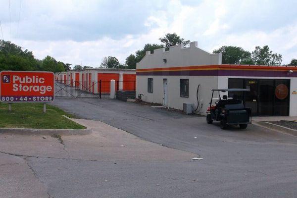 Public Storage - Mission - 6560 Foxridge Drive 6560 Foxridge Drive Mission, KS - Photo 0