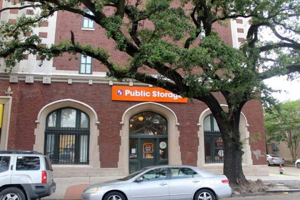 Public Storage - New Orleans - 1901 St Charles Ave 1901 St Charles Ave New Orleans, LA - Photo 0