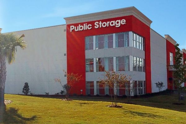 Public Storage - Columbia - 7011 Garners Ferry Rd 7011 Garners Ferry Rd Columbia, SC - Photo 0