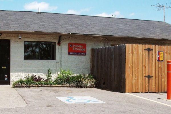 Public Storage - Nashville - 408 Welshwood Drive 408 Welshwood Drive Nashville, TN - Photo 0