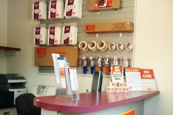 Public Storage - Nashville - 408 Welshwood Drive 408 Welshwood Drive Nashville, TN - Photo 2