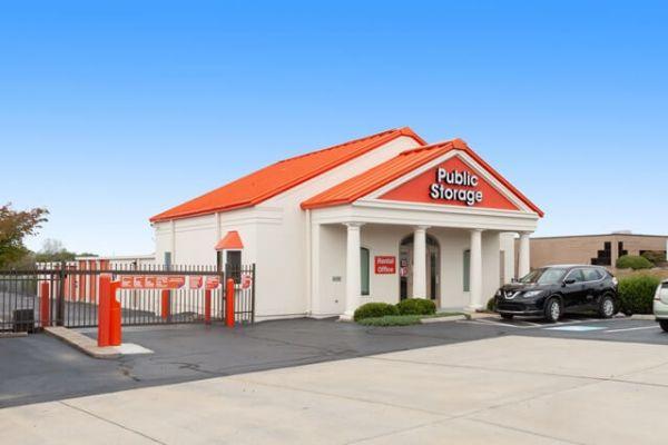 Public Storage - Pineville - 9026 Crump Rd 9026 Crump Rd Pineville, NC - Photo 0