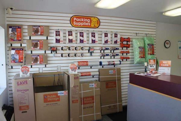Public Storage - Greenfield - 4750 S 108th Street 4750 S 108th Street Greenfield, WI - Photo 2