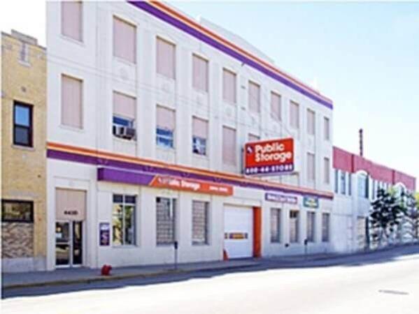 Public Storage - Chicago - 4430 N Clark Street 4430 N Clark Street Chicago, IL - Photo 0