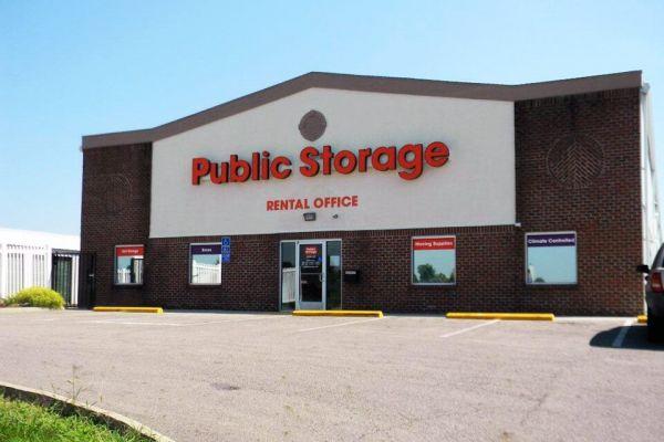Public Storage - Pickerington - 701 Windmiller Dr 701 Windmiller Dr Pickerington, OH - Photo 0