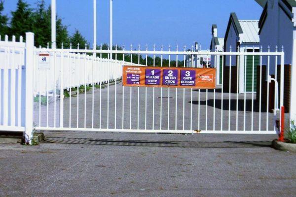 Public Storage - Pickerington - 701 Windmiller Dr 701 Windmiller Dr Pickerington, OH - Photo 3