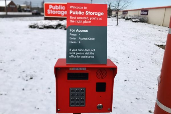 Public Storage - West Seneca - 1160 Southwestern Bl 1160 Southwestern Bl West Seneca, NY - Photo 4