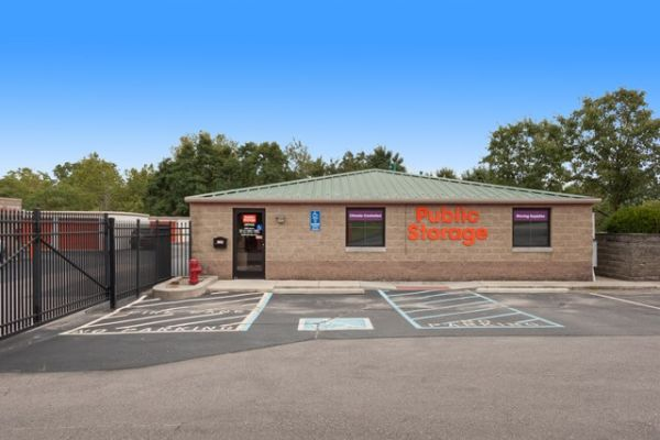 Public Storage - Maineville - 7058 Columbia Rd 7058 Columbia Rd Maineville, OH - Photo 0