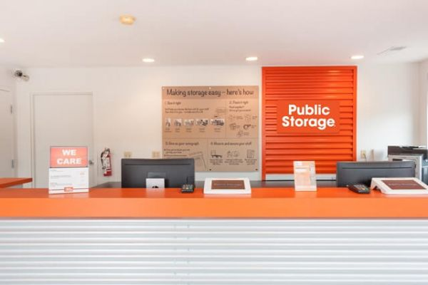 Public Storage - Maineville - 7058 Columbia Rd 7058 Columbia Rd Maineville, OH - Photo 2