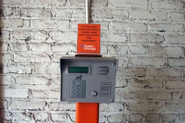 Public Storage - Birmingham - 1224 27th Place S 1224 27th Place S Birmingham, AL - Photo 4