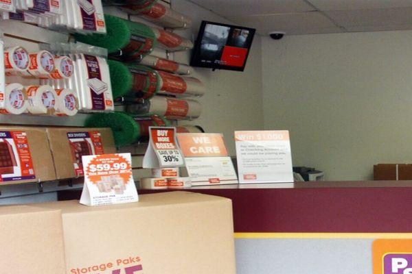 Public Storage - Birmingham - 1224 27th Place S 1224 27th Place S Birmingham, AL - Photo 2