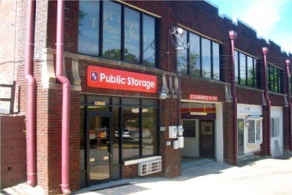 Public Storage - Birmingham - 1224 27th Place S 1224 27th Place S Birmingham, AL - Photo 0