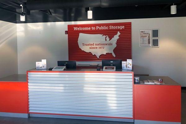 Public Storage - Charlotte - 13437 S Tryon St 13437 S Tryon St Charlotte, NC - Photo 1