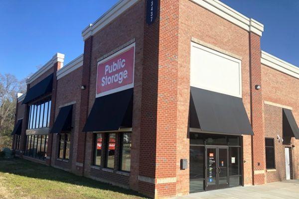 Public Storage - Charlotte - 13437 S Tryon St 13437 S Tryon St Charlotte, NC - Photo 0