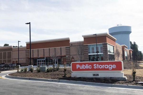 Public Storage - Cary - 3828 NC 55 Hwy 3828 NC 55 Hwy Cary, NC - Photo 0