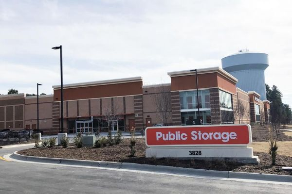 Public Storage - Cary - 3828 NC 55 Hwy 3828 NC 55 Hwy Cary, NC - Photo 0