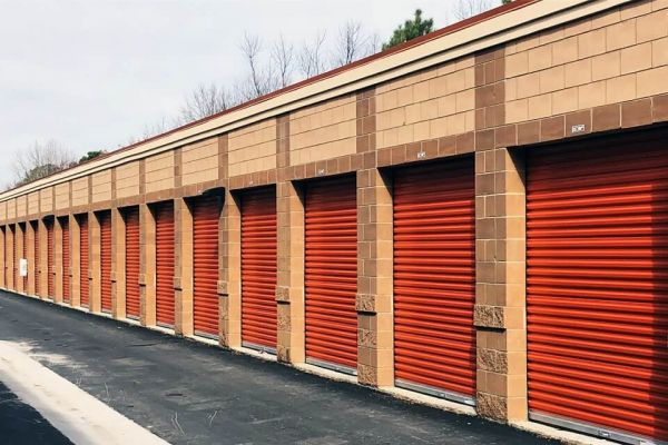 Public Storage - Cary - 3828 NC 55 Hwy 3828 NC 55 Hwy Cary, NC - Photo 1