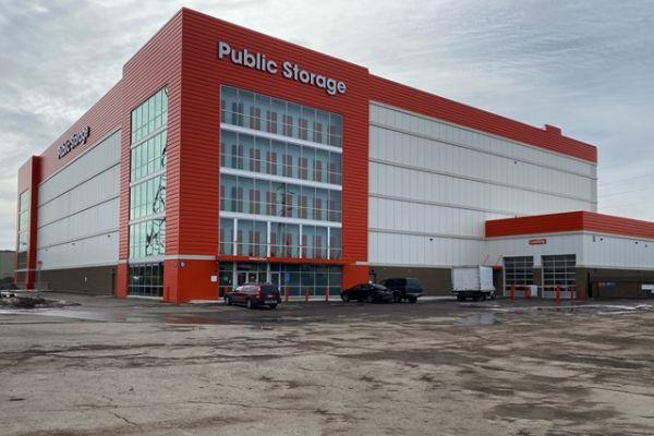 Public Storage - Saint Paul - 1441 Hunting Valley Rd 1441 Hunting Valley Rd St Paul, MN - Photo 0