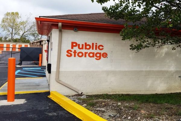 Public Storage - Broadview Heights - 9100 Postal Drive 9100 Postal Drive Broadview Heights, OH - Photo 0