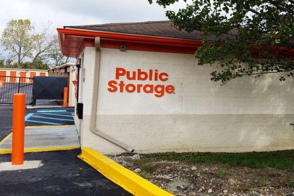 Public Storage - Broadview Heights - 9100 Postal Drive 9100 Postal Drive Broadview Heights, OH - Photo 0