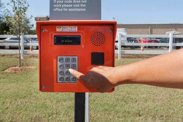 Public Storage - Concord - 4971 Stough Rd 4971 Stough Rd Concord, NC - Photo 4