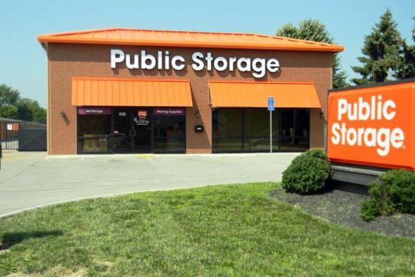 Public Storage - Hilliard - 2221 Hilliard Rome Rd 2221 Hilliard Rome Rd Hilliard, OH - Photo 0