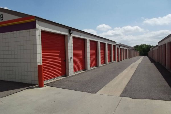 Public Storage - Denver - 7700 Washington Street 7700 Washington Street Denver, CO - Photo 1
