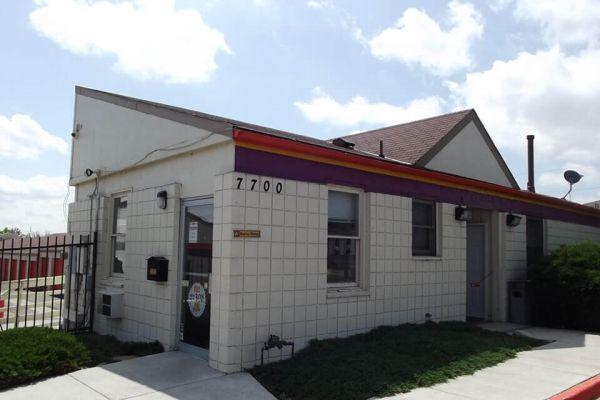 Public Storage - Denver - 7700 Washington Street 7700 Washington Street Denver, CO - Photo 0