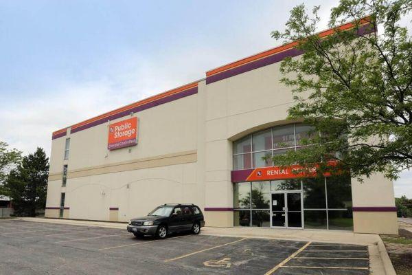Public Storage - Hanover Park - 2620 W Lake Street 2620 W Lake Street Hanover Park, IL - Photo 0