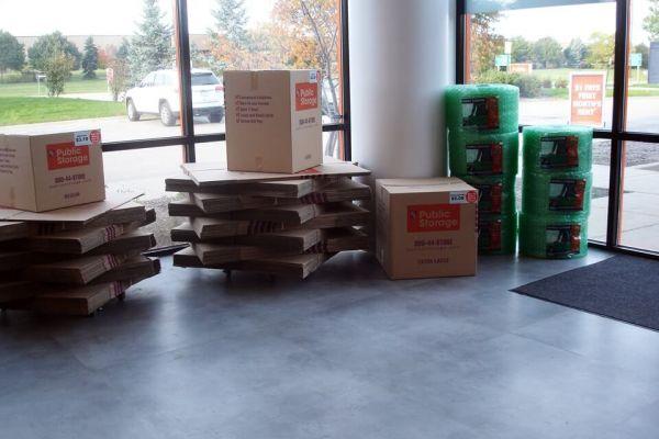 Public Storage - Canton - 47887 Michigan Ave 47887 Michigan Ave Canton, MI - Photo 2
