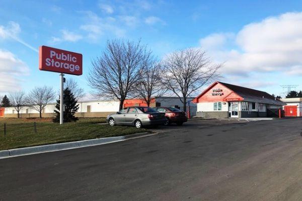 Public Storage - Stillwater - 5710 Memorial Ave N 5710 Memorial Ave N Stillwater, MN - Photo 0