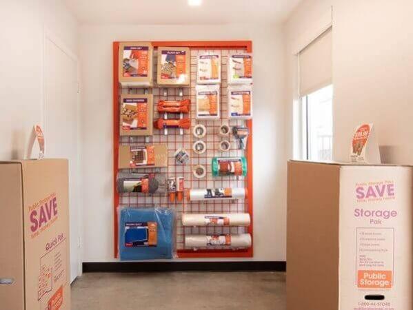 Public Storage - Lisle - 2109 Ogden Ave 2109 Ogden Ave Lisle, IL - Photo 2