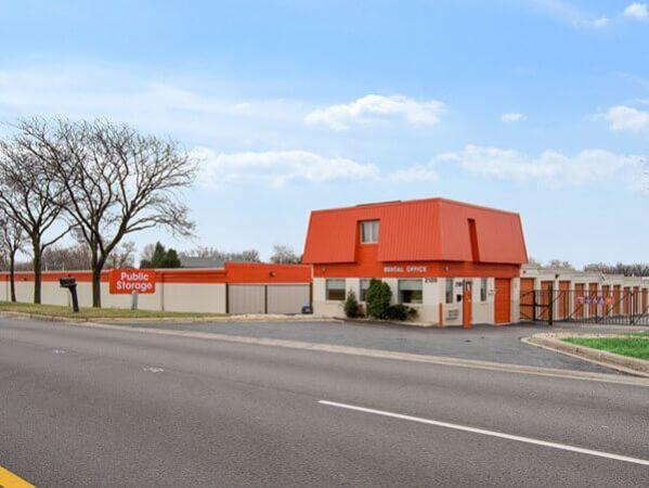 Public Storage - Lisle - 2109 Ogden Ave 2109 Ogden Ave Lisle, IL - Photo 0
