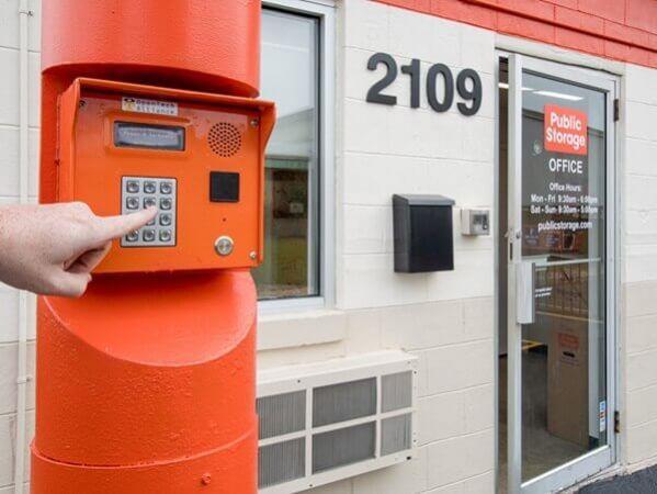 Public Storage - Lisle - 2109 Ogden Ave 2109 Ogden Ave Lisle, IL - Photo 4